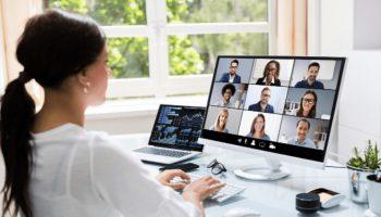Zoom Pro phù hợp với mọi quy mô cuộc họp