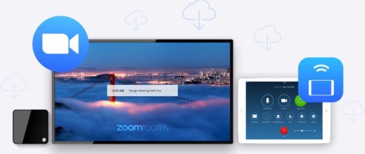 Nội dung cuộc họp có thể được lưu trữ lại trên điện toán đám mây