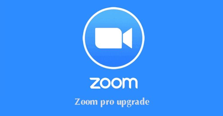 Zoom Pro đảm bảo đường truyền ổn định