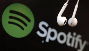Spotify premium là nền tảng nghe nhạc bản quyền lớn nhất thế giới